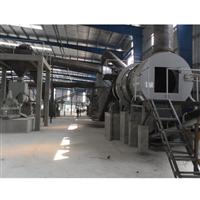 Granule-Method (Steam) Compound Fertilizer Process